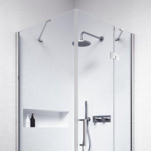 High Line H90WDR - 8 mm 90x90x200h Easy Clean